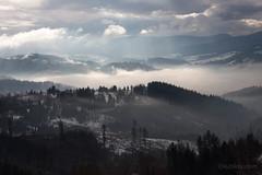 20100109-IMG_6259.jpg (Rafal Kubik) Tags: winter snow mountains forest landscape beskidy beskidzywiecki