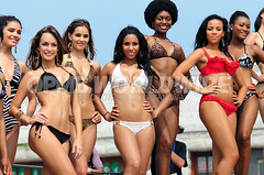 Miss World 2010 (www.instagram.com/bruce.casanova) Tags: beach beauty miss missindia swimsuits 2010 missusa missmexico misspuertorico missworld2010 missbotswana
