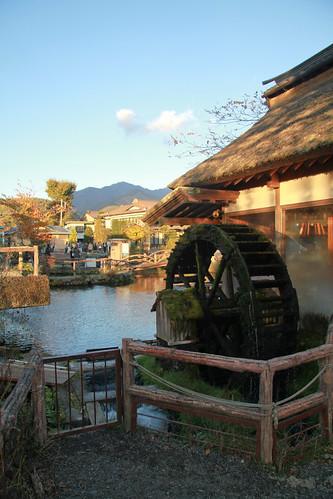 Monte Fuji - -155