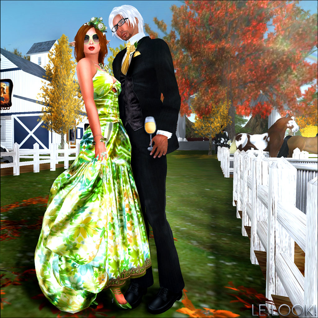 November Week 1 - Winter Jefferson & Elusyve Jewell