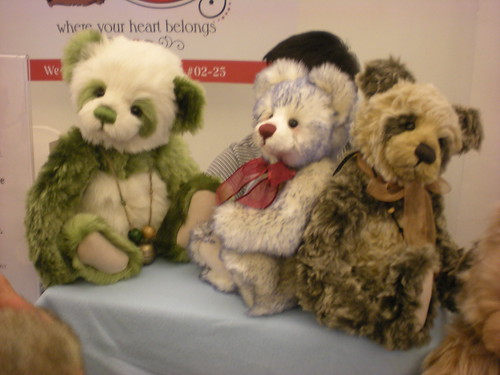 Singapore Teddy Bear Show 2010 (3)