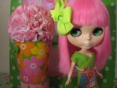 Simply Guava Blythe - Lola