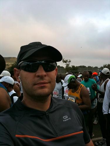 Soweto Marathon 2010