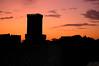 Tramonto silhouette - sunset silhouette (kikkedikikka) Tags: sunset silhouette tramonto sicily sicilia erice trapani rgspaesaggio rgscastelli rgsnatura rgsscorci abokehoflight