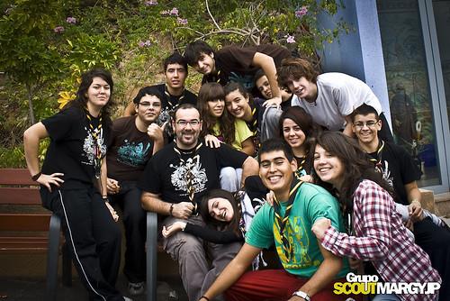 Proyecto Volcam 2010