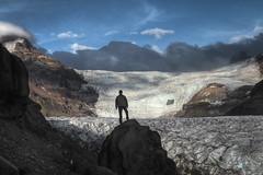 Dreamlander (copygrinder) Tags: iceland glacier
