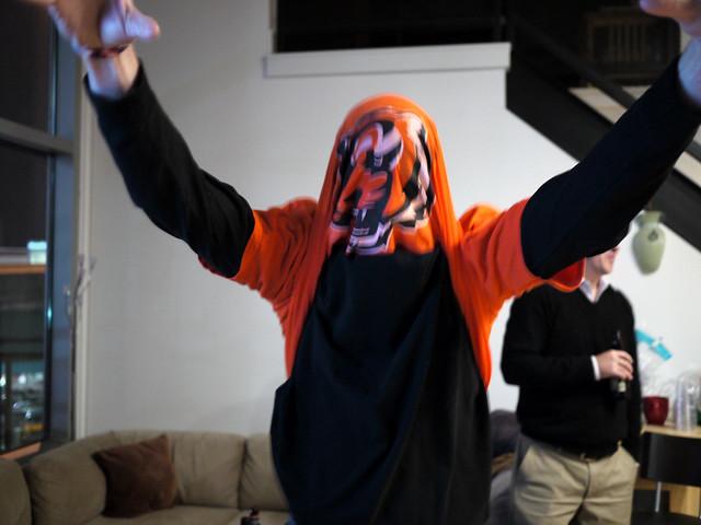 Parker Flats Bengals vs Steelers