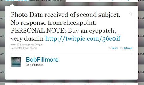 Bob Fillmore