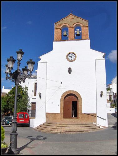 Iglesia de la Candelaria (Benagalbón)