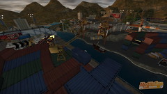 ModNation Racers: On the Waterfront 3