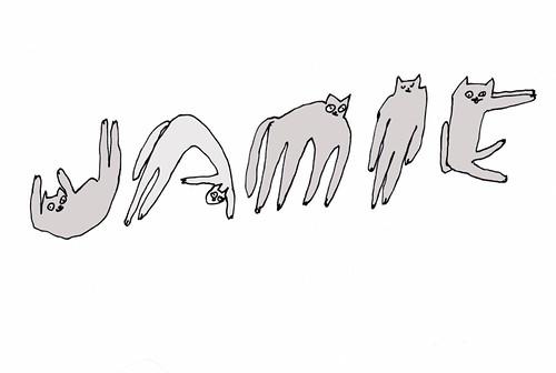 Custom Cat Names