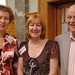 Rosemary Tisdall, Ruth McIntyre, John McIntyre