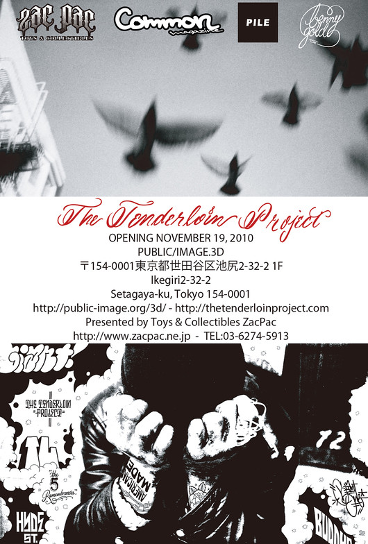 The Tenderloin Project