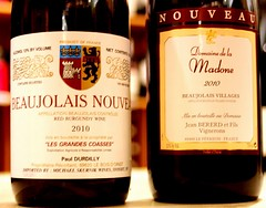 Beaujolais Nouveau Selection at Discovery Wines