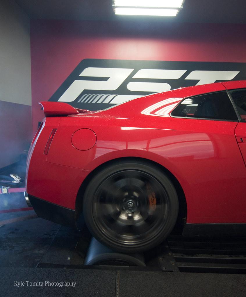 Alpha 6 GT-R