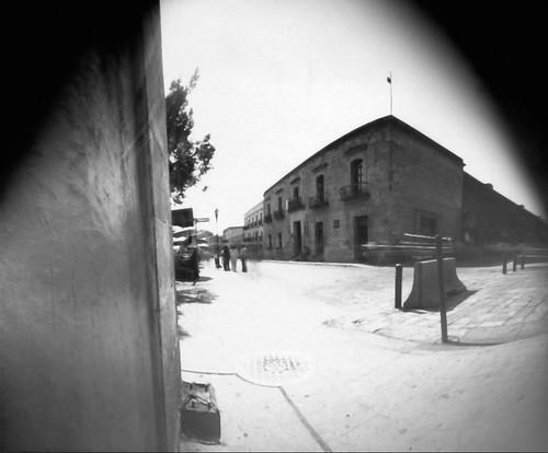Hostería de Alcala