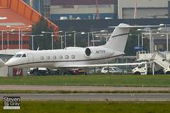 N677FR - 1289 - Private - Gulfstream IV SP - Luton - 101101 - Steven Gray - IMG_4276