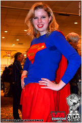 VA Comicon Supergirl (Joey K!) Tags: kara book virginia costume comic cosplay richmond va convention supergirl comicon con kinda danvers zorel