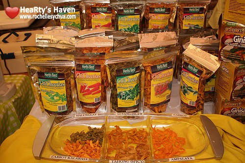 mercato snack