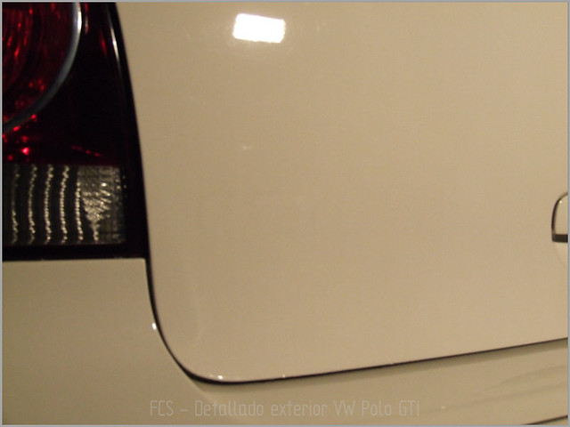 VW Polo GTI 9n3-11