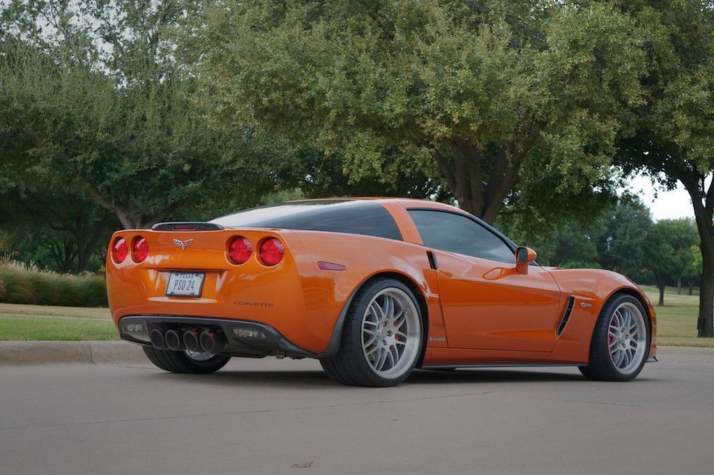 Chevrolet Frisco Tx ... problems? - CorvetteForum - Chevrolet Corvette Forum Discussion