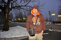 vaasa Finland (Rhannel Alaba) Tags: world travel snow beautiful weather finland lens landscape photography lights nikon low picture around mm 105 nikkor 18 vaasa vasa d90 alaba rhannel
