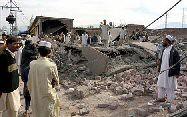 Le mouvement pakistanais des talibans (TTP) accuse Blackwater pour les attentats contre la mosquée de Dara thumbnail