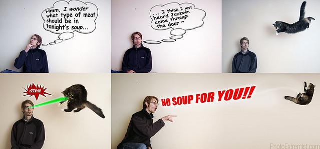 The Soup Nazi