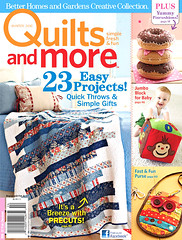 Quilts & More - Winter 2010