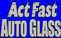 Act Fast Auto Glass