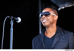 Doug E Fresh @ Howard YardFest