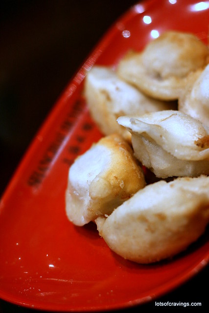 dumplings from Camy, City