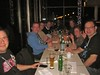 Open Source Dinner