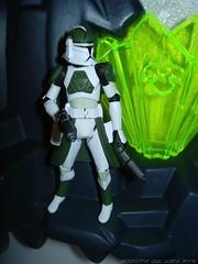 Clone Commander (Bantha Squad)