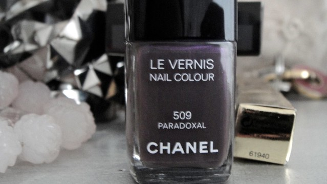 Chanel Paradoxal 509 - Sarinski