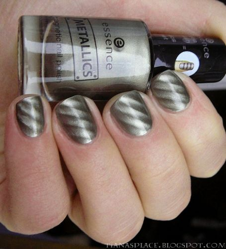 Essence - Nothing Else Metals #2