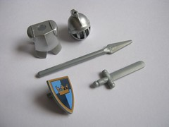 #5615 weapons
