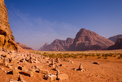 Wadi Rum (sillie_R) Tags: desert wadirum jordan rum wadi