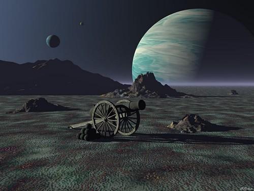 Moon-Fantasy