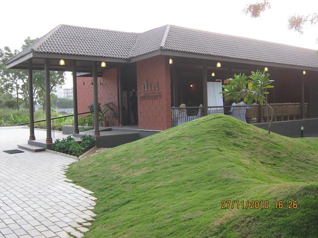 Visit to Kumar Pebble Park, Handewadi Road, Hadapsar Pune -IMG_4234