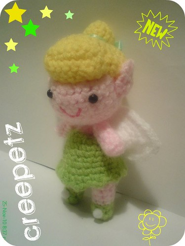 Estrella Amigurumi Kawaii : Flickriver: Photos from CREEPETZ