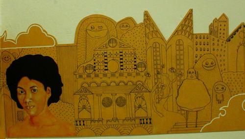 Exposicion Dominicana Naniki en Buenos Aires