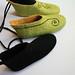 Felt slippers, Barcelona