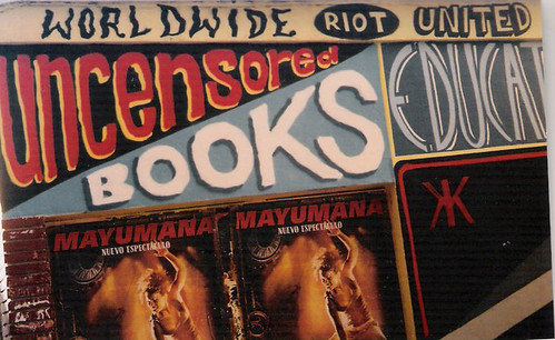 uncensored books