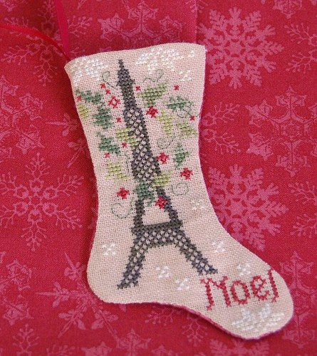 bbdstockings blackbirddesigns finishedstitching