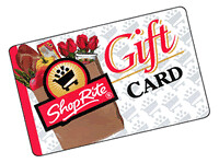 shop rite gift card giveaway