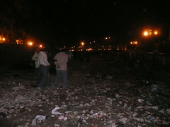 Battle of Tahrir Square par Al Jazeera English