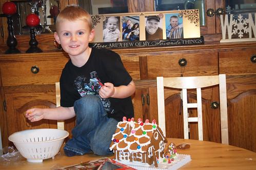 Christmas #3 12-19-2010