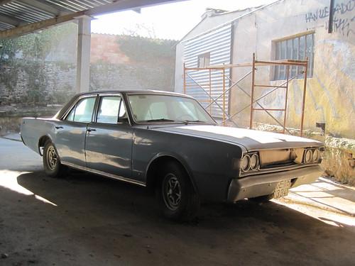 Dodge 3700 GT a Banyoles (Pla de l'Estany)