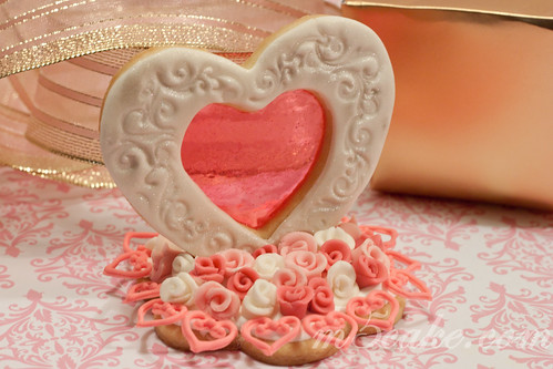 Valentine Cookie 2010-029